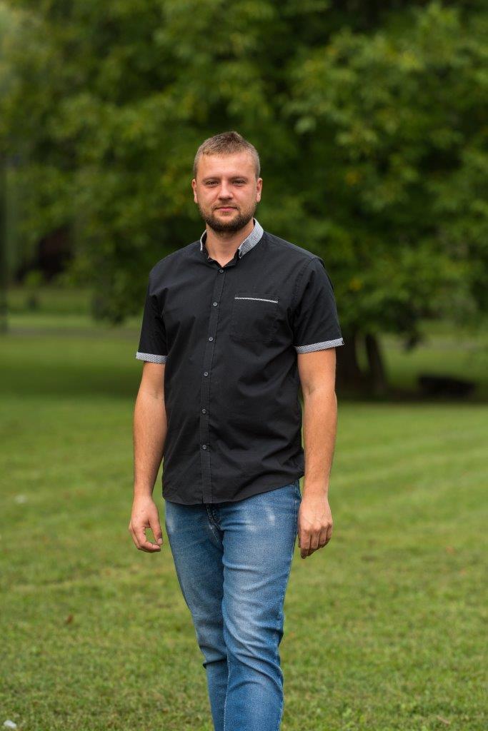 Marek Zuzek