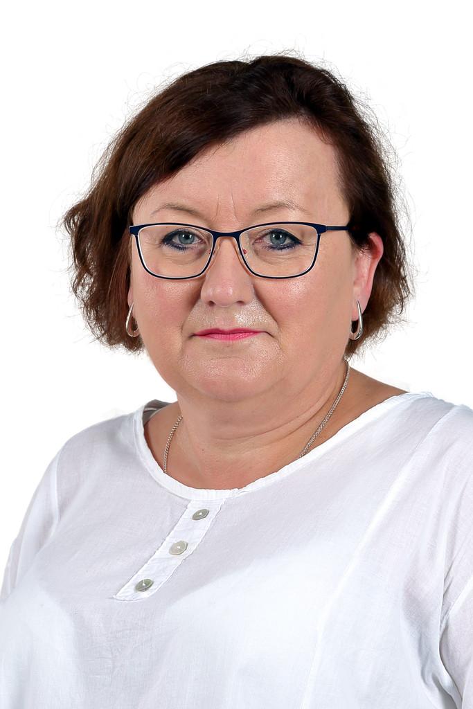 Agnieszka Raczkowska