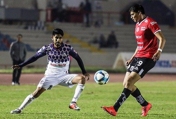 Resultado Cimarrones de Sonora vs Mineros de Zacatecas en la J6 del Clausura 2019