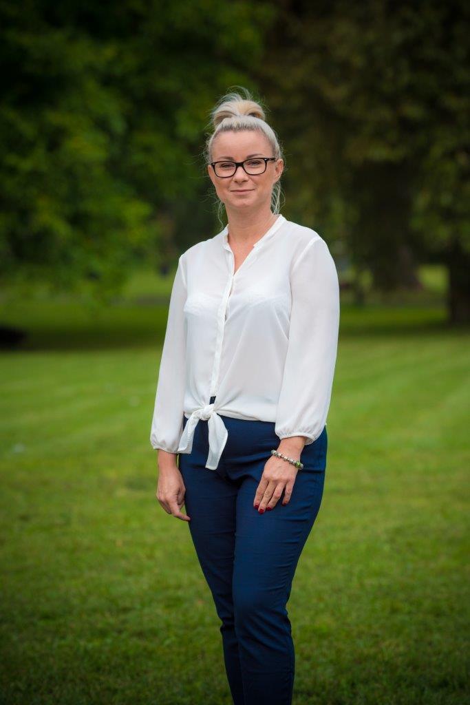 Katarzyna Żelazowska