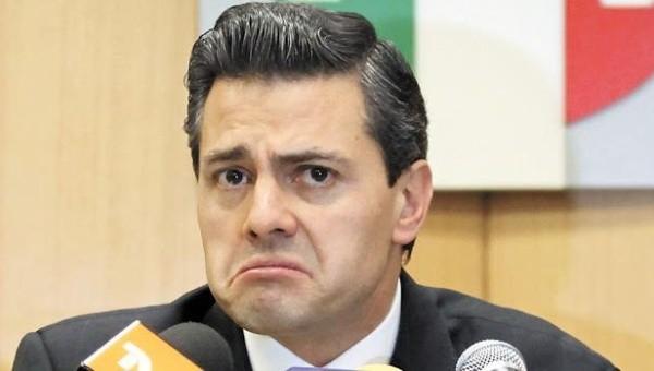Aseguran Enrique Peña Nieto tiene pensión