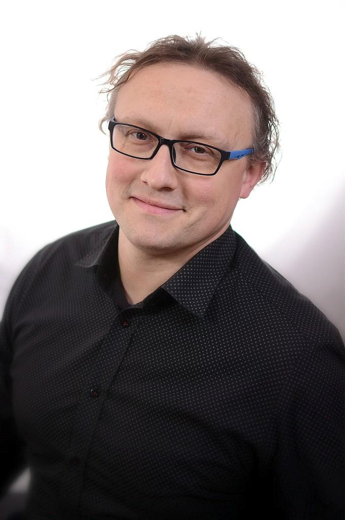 Szymon Krawczyk