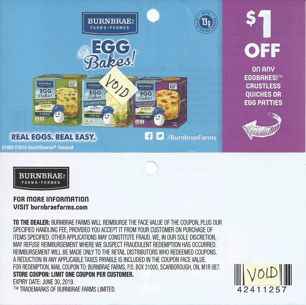 Dollars & Cents 2018 Coupon Scan Thread - Page 31