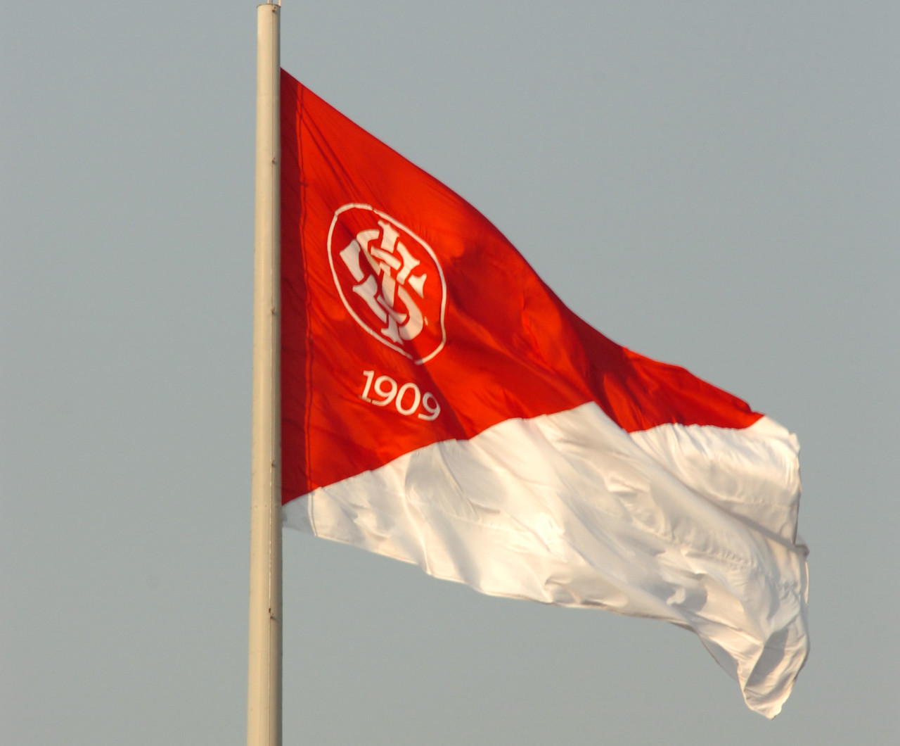 Bandeira Sport Club Internacional Flag