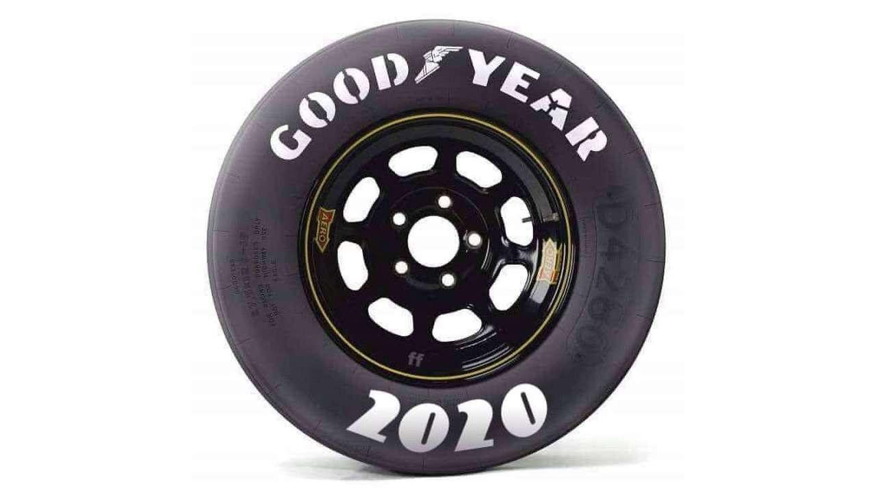 Good Year 2020!
