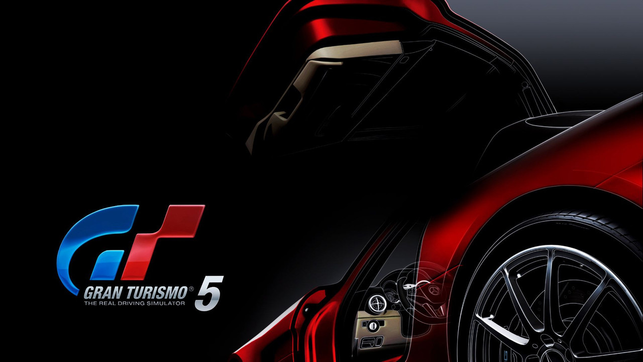 Gran Turismo 5 Prize Car List