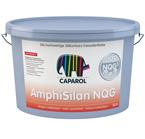 Caparol AmphiSilan NQG 12,5L weiss, Siliconharz, Nano-Quarz