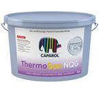 Caparol ThermoSan NQG 12,5L weiss Fassadenfarbe Nano-Quarz-Gitter