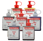 Mixol Universal Abtönkonzentrat 200ml versch. Farben