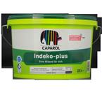 Caparol Indeko Plus versch.Größen weiss , premium Innenfarbe, hochdeckend