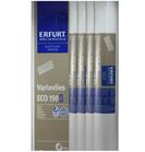 Erfurt Variovlies ECO Ecovlies 150 4 Rollen weiß 25 x 0,75 m