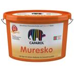 Caparol Muresko SilaCryl Fassadenfarbe 12,5L weiss Siliconharz