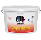 Caparol CapaTrend 12,5L weiss ,Innenfarbe, hochdeckend, stumpfmatt