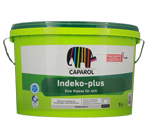 Caparol Indeko Plus Wunschfarbton,versch. Größen premium Innenfarbe, hochdeckend