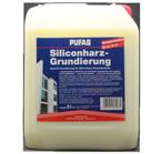 Pufas Siliconharz-Grundierung 5L, Sepzial-Grundierung