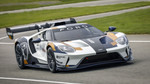 2019 Ford GT Mk II Limited Edition Track-Only Car