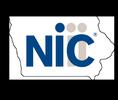 NIC Iowa Logo
