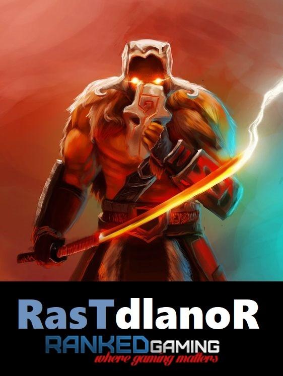 RasTdlanoR