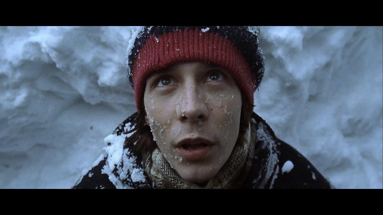 hUrcpv - Los amantes del círculo polar | 1998 | Romance. Drama | WEB-DL 1080p | castellano DD5.1 | 4,6 GB
