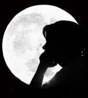 Lua...