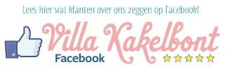 Lees wat klanten over ons zeggen op Facebook!