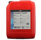 Keim Soldalit-Fixativ 5L ,Verdünnungs- u. Grundiermittel Sol-Silikatb.