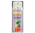 Dupli Color Aerosol-Art Klarlack 400ml matt/glänzend