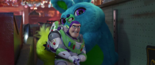 Toy Story 4 (2019).mkv MD AC3 720p WEBRip - iTA