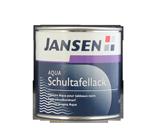 Jansen Aqua Schultafellack schwarz ,Tafelfarbe, Tafellack