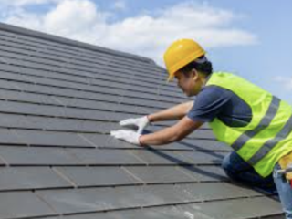 Hail Damage Roof Repair Brooklyn Center
