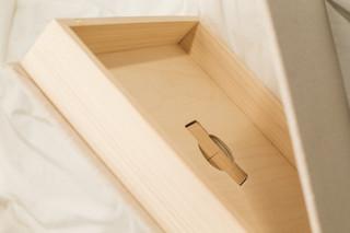 wood&fabric