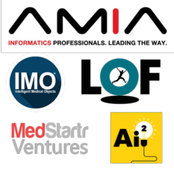 AMIA-LOG-IMO-MedStartr Logo Splash