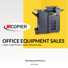 copiers for sale
