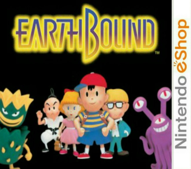 Earthbound [CIA]