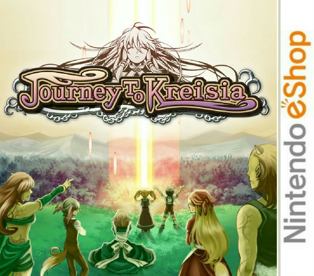 Journey to Kreisia [CIA]