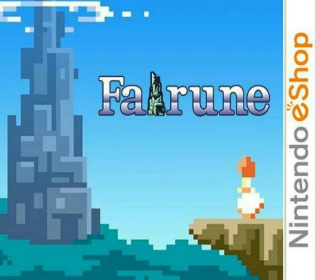 Fairune [CIA]