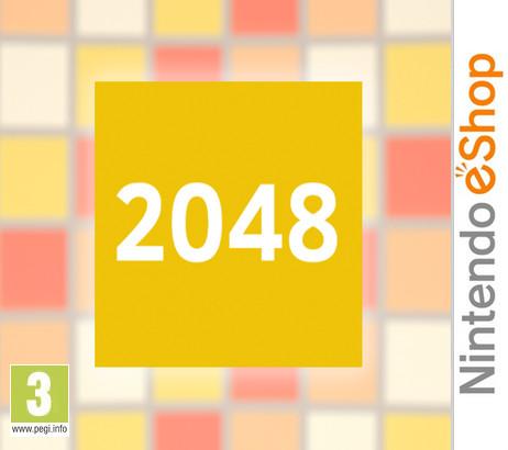 2048 [CIA]