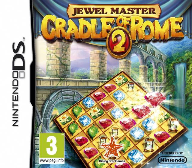 Jewel Master : Cradle of Rome 2
