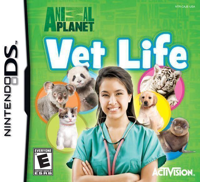 Animal Planet : Vet Life