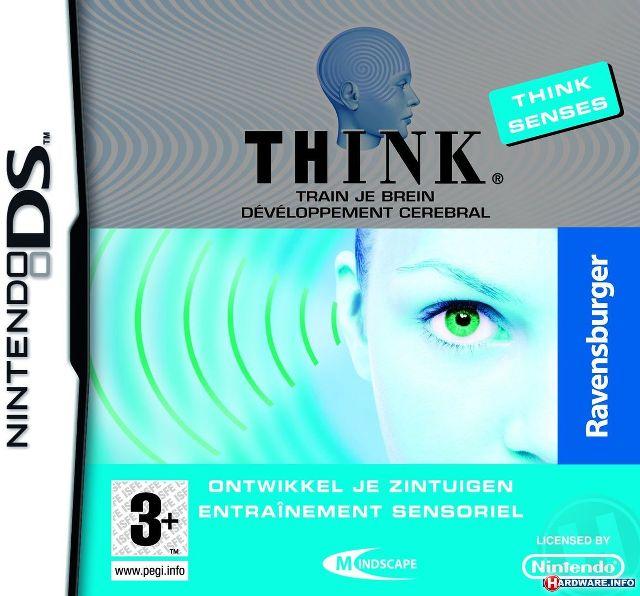Think : Entraînement Sensoriel