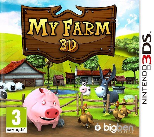 My Farm 3D.EUR.3DS-CONTRAST
