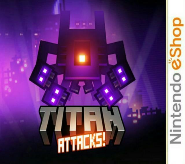 Titan Attacks! [CIA]