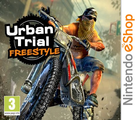 Urban Trial Freestyle [CIA]