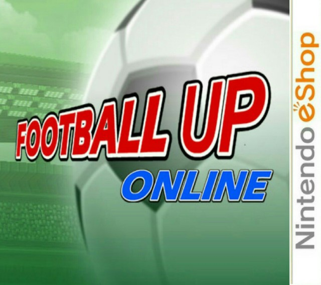 Football Up Online [CIA]