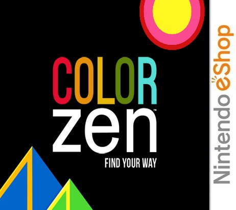 Color Zen [CIA]