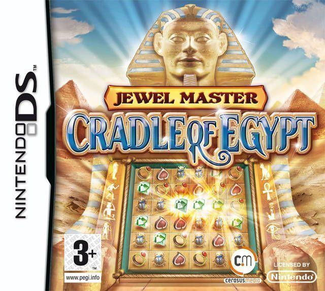 Jewel Master : Cradle of Egypt