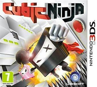 Cubic Ninja [CIA]