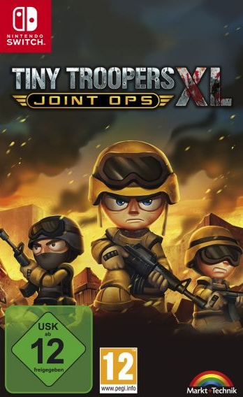Tiny Troopers : Joint Ops XL