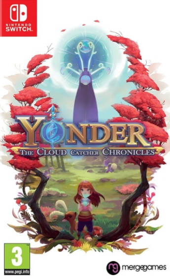 Yonder : The Cloud Catcher Chronicles + [UPDATE]