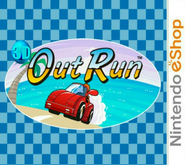 3D Out Run [CIA]